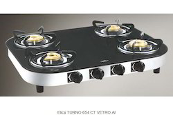 Stainless Steel Cooktop For Kitchen