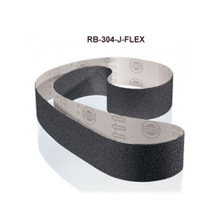 Highly Flexible Abrasive Cloth