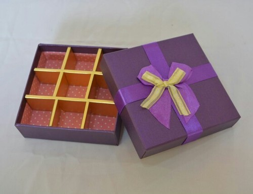 Gift Packaging Boxes Chocolate Gift Boxes Manufacturer