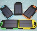P-023 Solar Small Power Bank