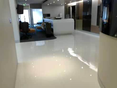 Epoxy Decorative Flooring For Homes Excel Specialty