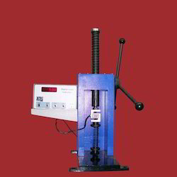 Compression and Tension Spring Testing Machine