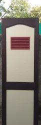 Pvc Ventilation Doors