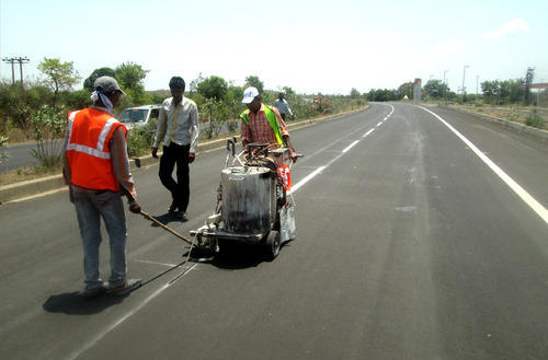 Image result for Road Marking Paint