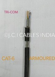 Cat6 Armoured Cable