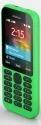 Nokia 215 Dual SIM Green