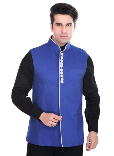 4044f635d9316 Men's Jackets - Indo Western Jackets Manufacturer from Raipur