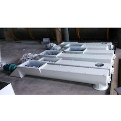 High Temperature Screw Conveyor