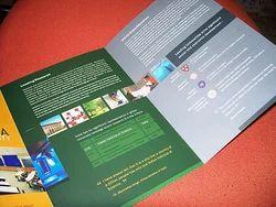 India Guide Book Design