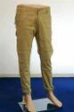 Mens Cotton Trouser, Size: 30-38