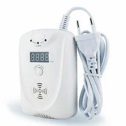 LPG Gas Alarm Detector