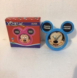 Mickey Table Clock