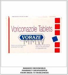 Voraze Medicines