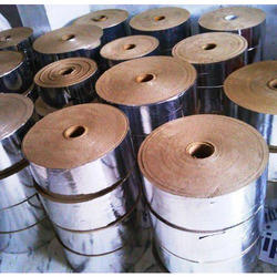 Laminated Silver dona Paper Roll, for Disposable Dona