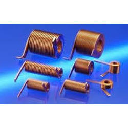 Copper Wire BW Fittings