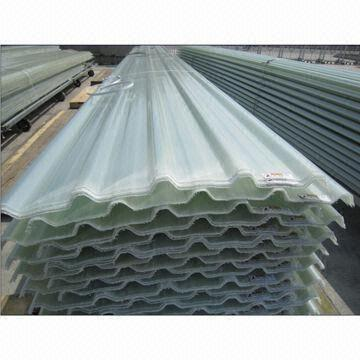 Frp Skylight Sheet Metroof Structures Private Limited