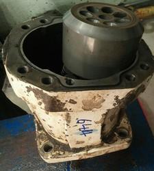 1y4-5001d40 Hydraulic Motor Service
