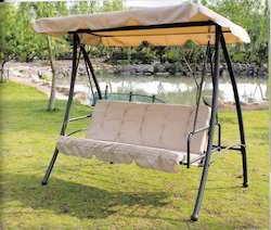 Garden Patio Swing Cum Bed