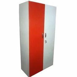 DPPL Double Door Steel Cupboard, For Home
