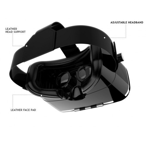 bf6159527863 White And Black Robotouch VR Lite 100-120 Degree FOV With Highest Immersion
