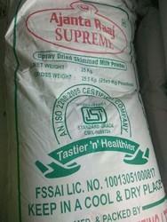 Skimmed Milk Powder at Best Price in India