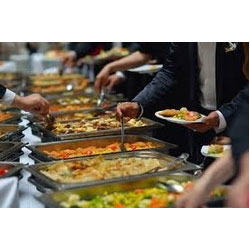 Corporate Party Catering Service
