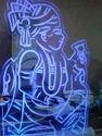 Statue LED Lights