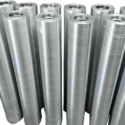 Aluminum Rollers