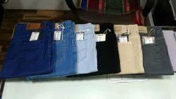 Casual Ladies Basic Jeans
