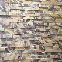Acid Finish Mosaic Tile