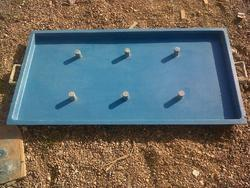 MS Mould Drainage Cover