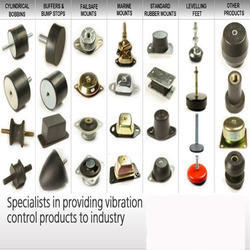 Anti - Vibration Mountings