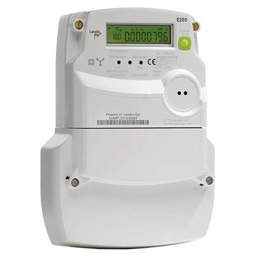 Electronic Static Kwh Meters