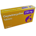 Oxytetracycline Tablets