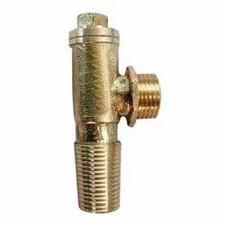 Brass Ferule