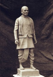 Sardar Patel Standing Bronze Statue