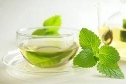 Organic Moringa Peppermint Tea- 25 Dip Bags