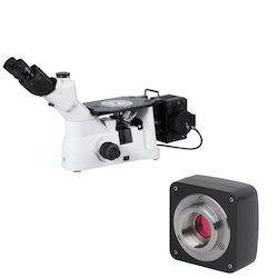 Metallurgical Infinity Corrected Professional Microscope