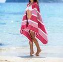 Cotton Tunisian Fouta Towel, Size: 100-180cm