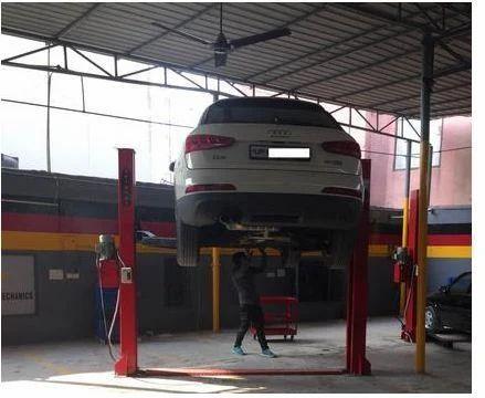Audi Car Repair Service View Specifications Details By German - Audi car repair