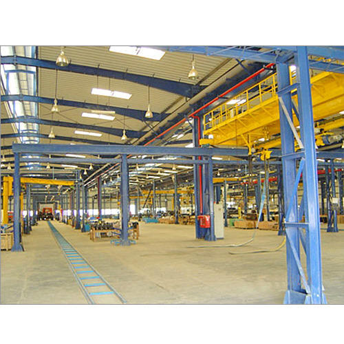 Pre Engineered Metal Building Manufacturers In Chicago Illinois: Pre Engineered Building Structures