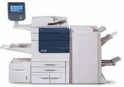 Konica Minolta Photocopy Machine