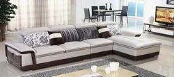 L Corner Sofa