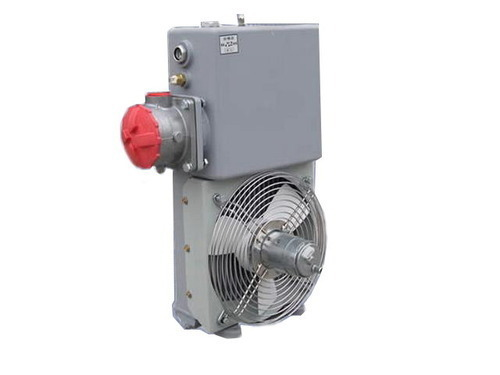Oil Cooler For Transit Mixer