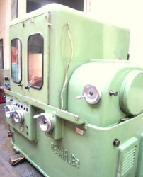 Used Gear Grinding Machine