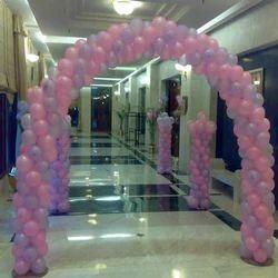 Balloon Decoration Services in Navi Mumbai