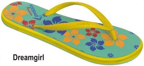2ba487800d0e poddar Ladies hawai slipper - Poddar Flat Footwear Manufacturer from Jaipur