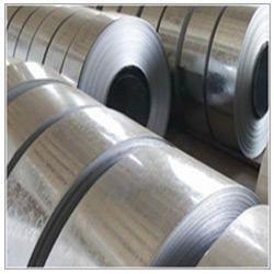 Hot Dip Galvanized Steel