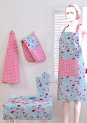 Designer Kitchen Clothing Sets