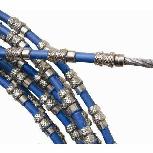 Diamond Wire Saw Beads   Himalaya International   Manufacturer in ...